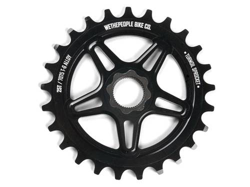 Wethepeople Turmoil Spline Drive Sprocket