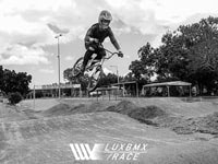 Introducing the CHASE/LUXBMX TEAM