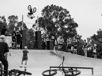 Gnarcherfield Jam Video + Photos