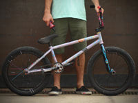 Alex Hiam Bike Check
